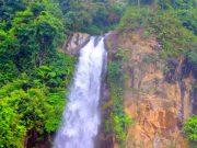 angel waterfall sentul bogor i