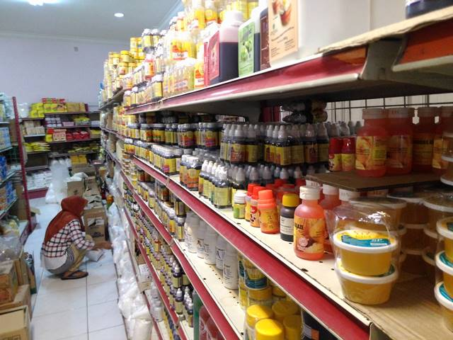 toko yoek s menjual peralatan pembuatan kue terlengkap di bogor