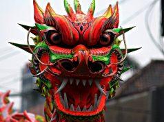 CGM Bogor Street Festival (Festival Cap Go Meh Bogor) 2018 Digelar Maret