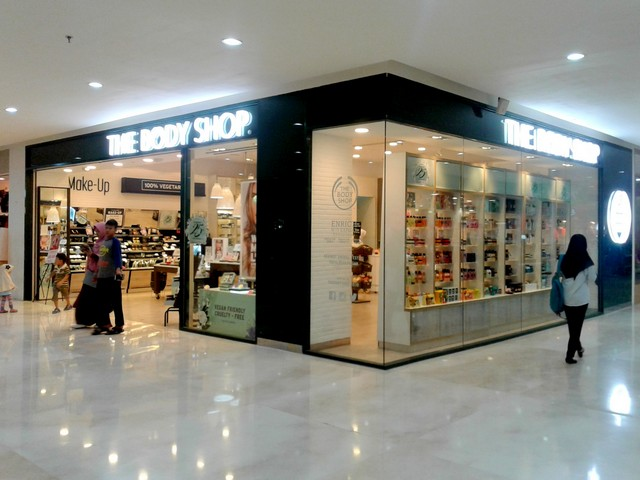 Cibinong City Mall - Mall dekat pusat pemerintahan kabupaten Bogor
