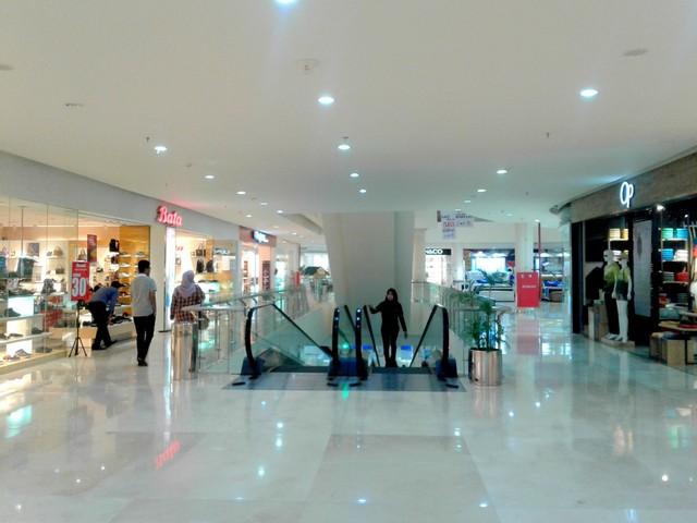 Cibinong City Mall - Pusat Perbelanjaan Terbesar di Bogor 06