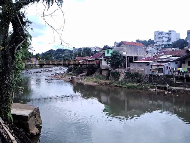 Kampung Lebak Pilar - Sudah Ada Sejak Zaman Belanda