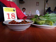 Rumah Makan Ayam Goreng Fatmawati Sawojajar Bogor 2