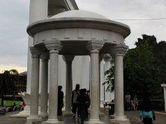 dimana bisa melihat rotunda di Bogor
