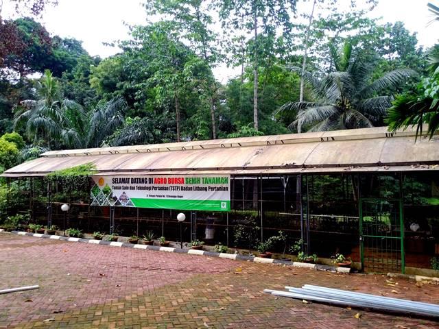 Melongok Taman Sains dan Teknologi Pertanian d