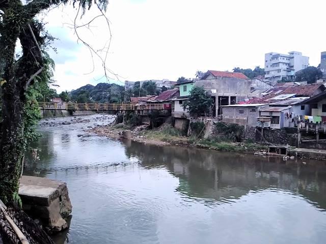 Tantangan Gerakan Go Green di Kota Bogor 2