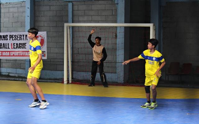 Sekilas tentang Handball atau Bola Tangan