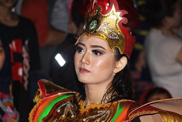 Warna warna cantik pemanis Bogor Street Festival 2 warna gabungan 2