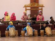 degung sundanese traditional musical ensemble A