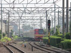 Cara Menuju Tangerang Dari Bogor Dengan Commuter Line