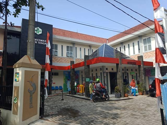 Puskesmas Bogor Tengah - Puskesmas Kumuh dan Semrawut Sudah Tidak Zaman 2