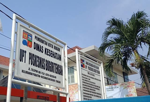 Puskesmas Bogor Tengah - Puskesmas Kumuh dan Semrawut Sudah Tidak Zaman 4