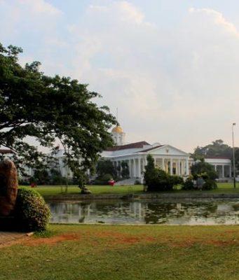 Tata Tertib Pengunjung Kebun Raya Bogor 4