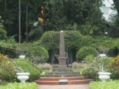 Tempat Sampah di Kebun Raya Bogor - Mana Yang Anda Pilih 3