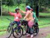 Tempat dan Cara Sewa Sepeda di Kebun Raya Bogor A