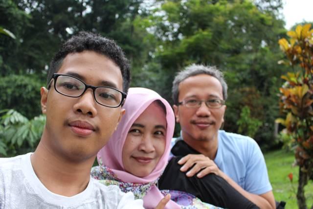 Tim Redaksi Lovely Bogor 2