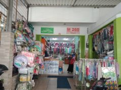 Toko M 260 - Penyedia Seragam dan Perlengkapan Sekolah