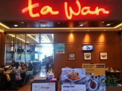 Enak! Hidangan Chinese Food Di Restoran Ta Wan