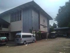 Kok Pusat Pemerintahan Kota Bogor Kotor 2
