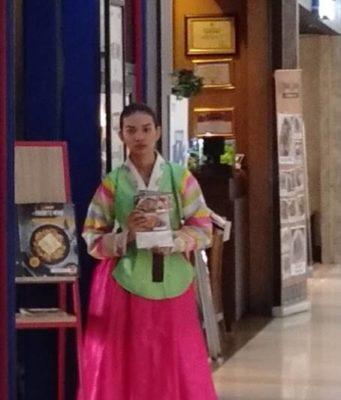 Nuansa Korea di Bogor 4