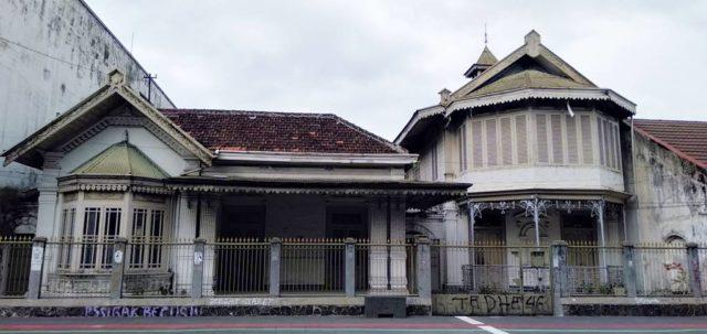 Rumah Kapitan Tan - Cagar Budaya Bogor #15