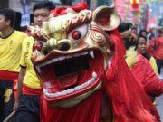 Rangkaian Kegiatan Cap Go Meh Bogor (CGM Bogor Street Festival) 2019