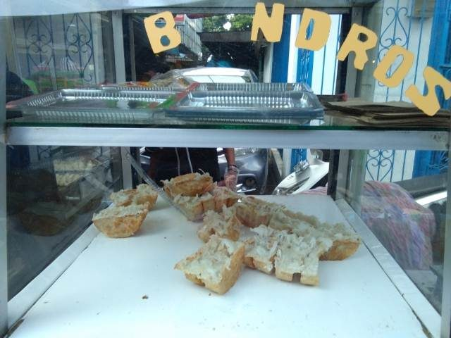 Kue Bandros - JajananTradisional Yang Sering Menimbulkan Perdebatan 2