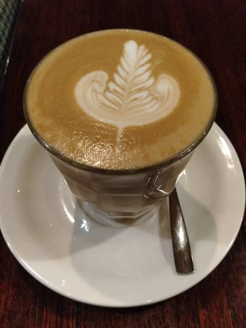 Dailydose Coffee And Eatery - Ngopi Sambil Baca Itu Sesuatu Banget Dah - menu kopi