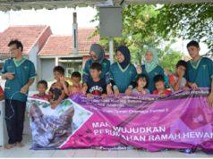 Laporan kegiatan mahasiswa IPB 3