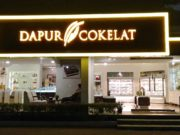 Dapur Cokelat Jelas Bukan Dapur