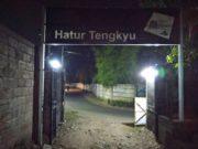 Hatur Tengkyu - Bahasa Campuran Cermin Masyarakat Bogor Sekarang A