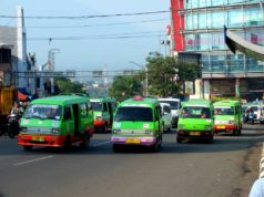 Kota Bogor Tanpa Angkot - Warga Harus Naik Apa C