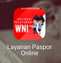 Aplikasi Layanan Paspor Online Hanya Menunjukkan Kantor Imigrasi Dalam Satu Propinsi Saja