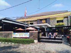 Cara Membuat Paspor Baru (Kantor Imigrasi Bogor) A