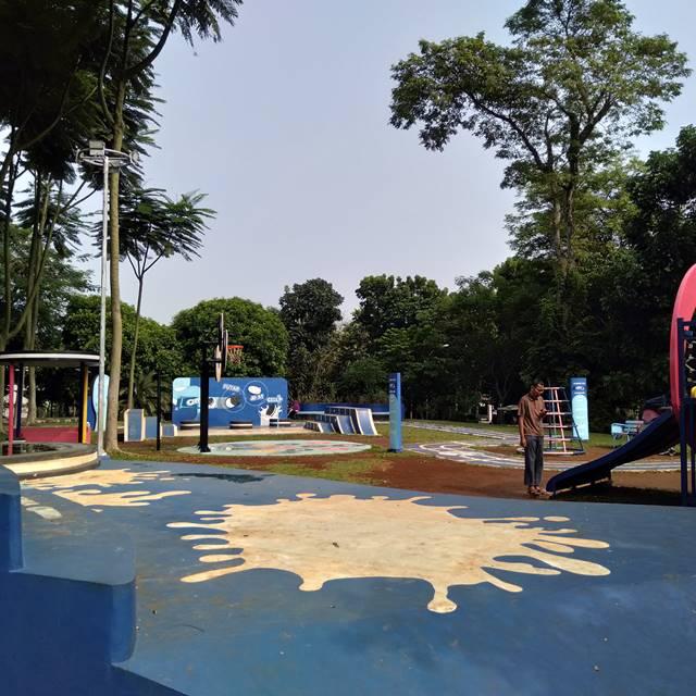 Taman Kita Oreo Kota Bogor 2