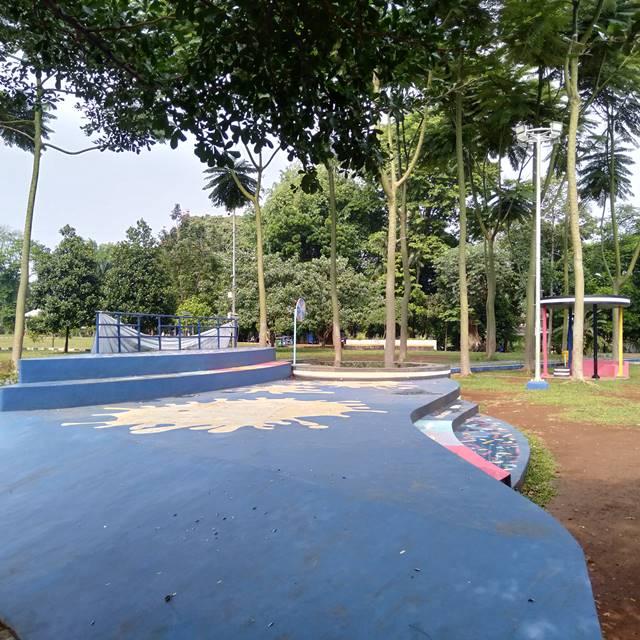Taman Kita Oreo Kota Bogor