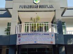 Layanan di Puskesmas Semplak Kota Bogor Barat