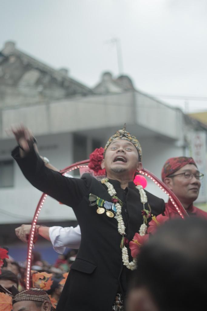 Bima Arya - Walikota Bogor (1)