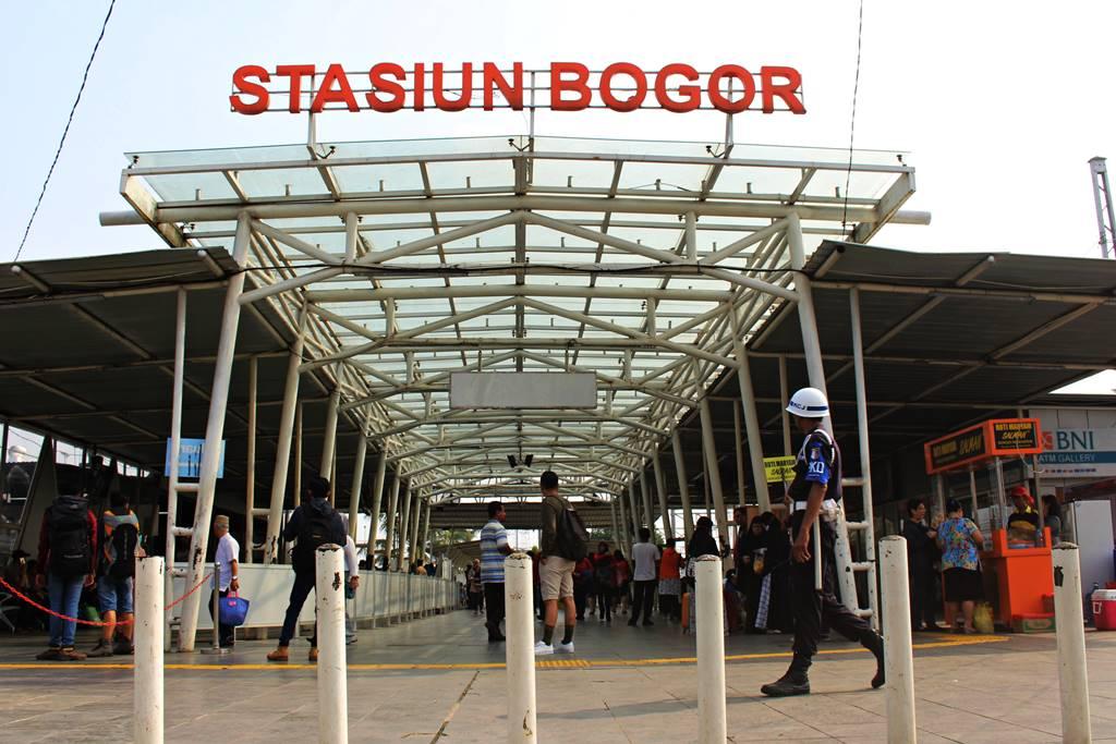 Cara Menuju Rangkasbitung Dari Bogor Dengan Commuter Line 2