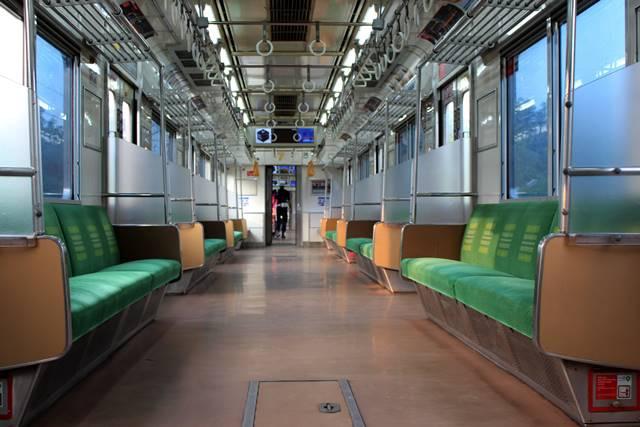Cara Menuju Rangkasbitung Dari Bogor Dengan Commuter Line 3