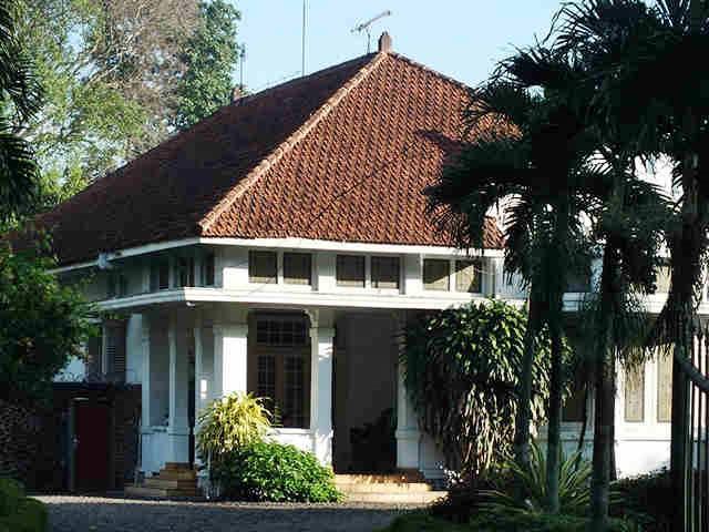 Kisah Pilu Di Rumah Belanda Kuno Ujung Jalan Ahmad Yani (6)