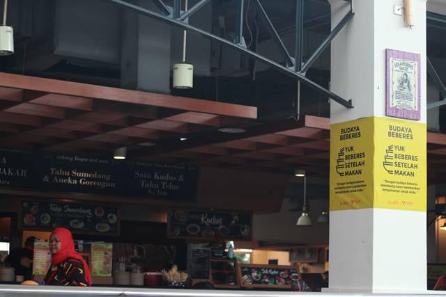 Menumbuhkan Budaya Beberes Setelah Makan Di Tempat Umum - Reffles Foodlife 3