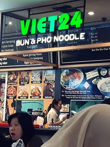 Vietnam Pho : Cita Rasa Mie Dari Negara Tetangga